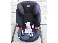 Britax Evolva 1-2-3 Car Seat