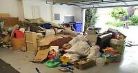 THE  CHEAPEST JUNK REMOVAL EVER!! JUST POINT IT IS GONE!!