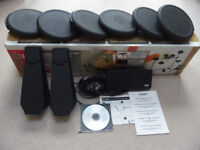 ION USB Electronic Drum Kit in Good Condition