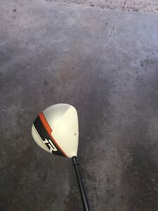 taylormade R1 driver LH