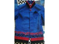 Beautiful Traditional indian dresses for 3-4 year old boy