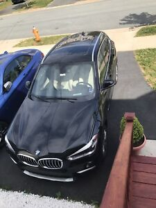 2016 x1 BMW lease takeover