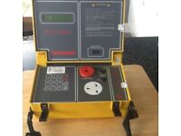Portable Appliance Tester (PAT) Seaward 1000s