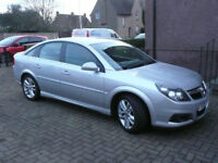 Vauxhall VECTRA SRI 1.8 - 2008