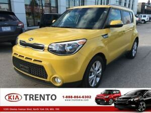2015 Kia Soul EX|HEATED SEATS|ALLOYS|KEYLESS|