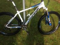 Boardman Comp 650b Mountain bike