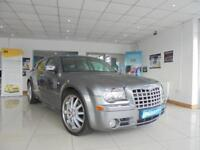 Chrysler 300c 3.0 V6 CRD C TOURING