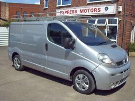 051685ain, Quick sale Vivaro Sportive 05 mot , superb engine, new clutch, service, vgc, £1795 offers