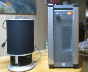 areus air purifiers