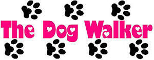 D's Dog Walking & Pet Services St. Thomas