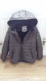 Kids jacket JOHN ROSHER age 9/10