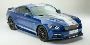 Car Cover - 2017 Mustang Shelby