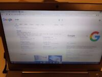 Great condition Samsung ultrabook laptop 6GB ram. Got a new work laptop so not needed