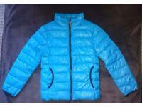 Boys NEXT size 7 coat. New condition