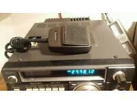 Yaesu ft77 hf transceiver spares or repair