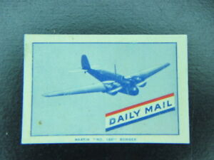 1940S DAILY MAIL CARDS