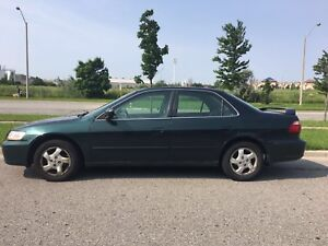 1998 Honda Accord for sale!! Just $500