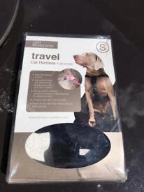 DOG TRAVEL HARNESS