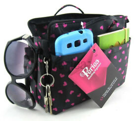 Range of Handbag Organisers - Lots of Colours & Sizes from £4.75 & Free P&P