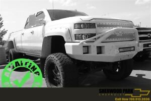 2015 Chevrolet SILVERADO 3500HD LTZ| Cust Lift/Rims/Tires/Flares