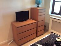 X2 Chest of Drawers