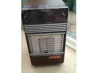 Alviima carasol 2 radiant heater similar to super ser calor gas