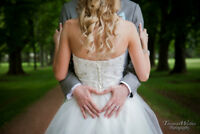 End of Summer Wedding Photography Special!