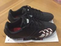 Canterbury Rugby Boots only £20