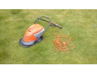 Flymo lawnmower spares or repair