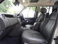 Land Rover Discovery SDV6 LANDMARK (white) 2016-05-11