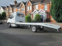 Car Transport service - Somerset based. Dorset, Devon, Wiltshire, Avon. Vehicle transport