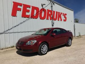 2007 Pontiac G5 SE**97% Customer Referral Rate**