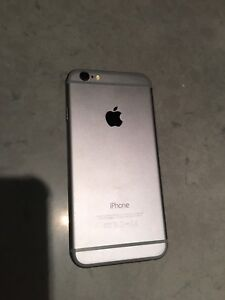 IPHONE 6 IN GOOD CONDITION 16 gb ( FIDO, CHTR, ROGERS)