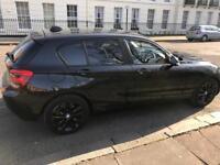 BMW 1-Series 118d sports urban