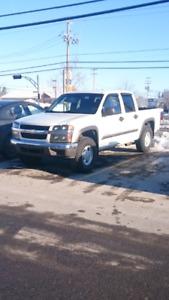 Chevrolet colorado 4x4