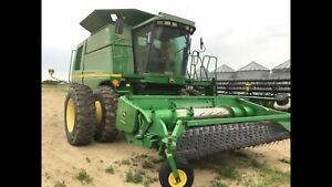 2003 9650sts +930f w/ Crary Air Reel