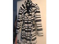 Ladies mac coat size 12