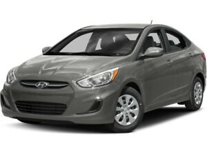 2015 Hyundai Accent GL GREAT CONDITION