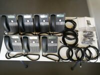 7 x Snom 720 VoIP Phones, NEW/PERFECT CONDITION