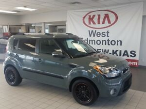 2012 Kia Soul 2U ***SUPER LOW KM'S, GREAT ON GAS, FUN!!!***