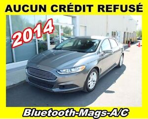 2014 Ford Fusion **Bluetooth**Mags**A/C