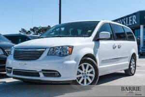 2016 Chrysler Town & Country Touring!!trailer tow group!!