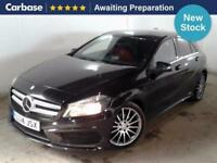 2014 MERCEDES BENZ A CLASS A200 CDI BlueEFFICIENCY AMG Sport 5dr Auto