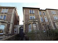 Lovely 2 bedroom flat to rent in leafy Clifton