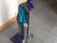 Sold for Spairs and Repairs-Dyson DC07
