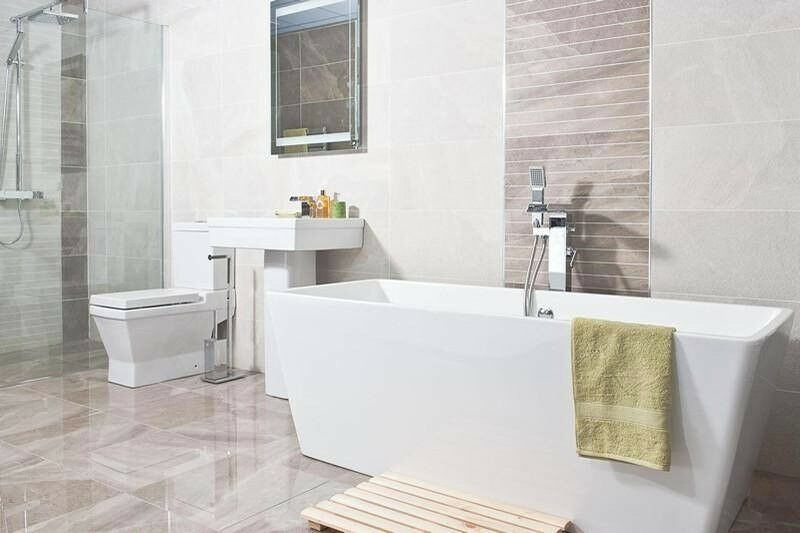 DMT Tiling & Bathroom Solutions. (One stop shop for tiling ...