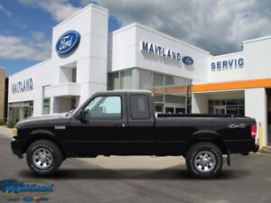 2008 Ford Ranger XLT  - Low Mileage