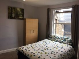 In the heart of shepherds Bush, Double room is available,W12 8LR