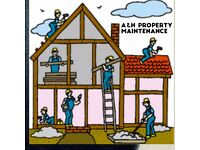 Reliable, efficient and cost effective property maintenance