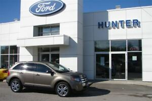 2014 Ford Edge Limited one owner